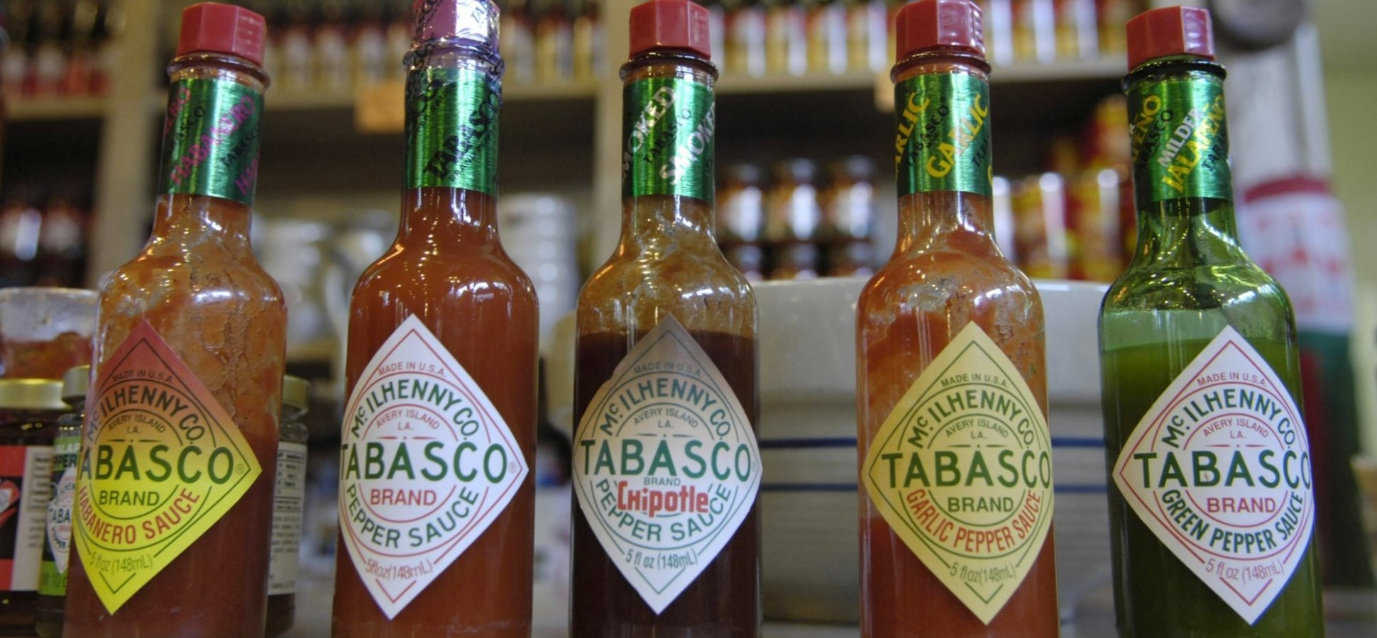 Tabasco Just Released a Premium Version of Its Sauce (at an Astoundingly Premium Price) | Inc.com