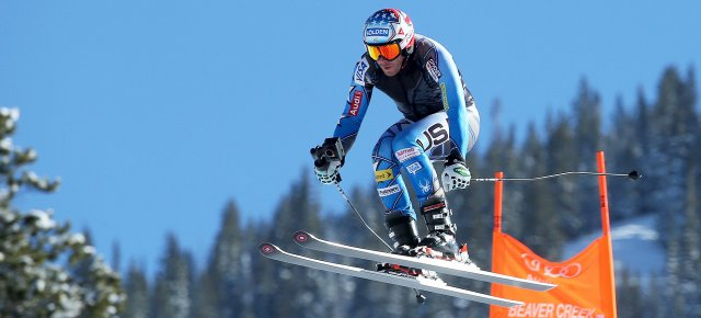 Bode Miller Wants to Sell You $2,500 Skis