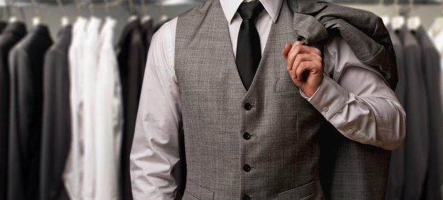 Dressing for Success: An Entrepreneur