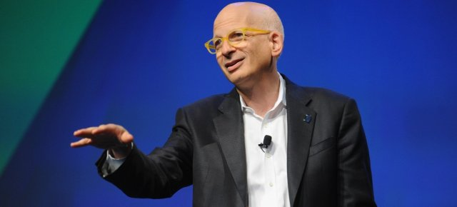 Seth Godin on Why You Should Plan on Quitting Before Starting