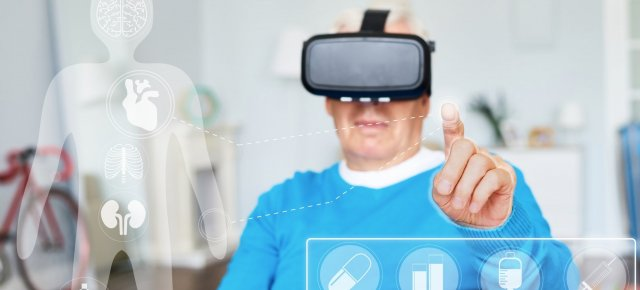 How Virtual Reality is Transforming Healthcare