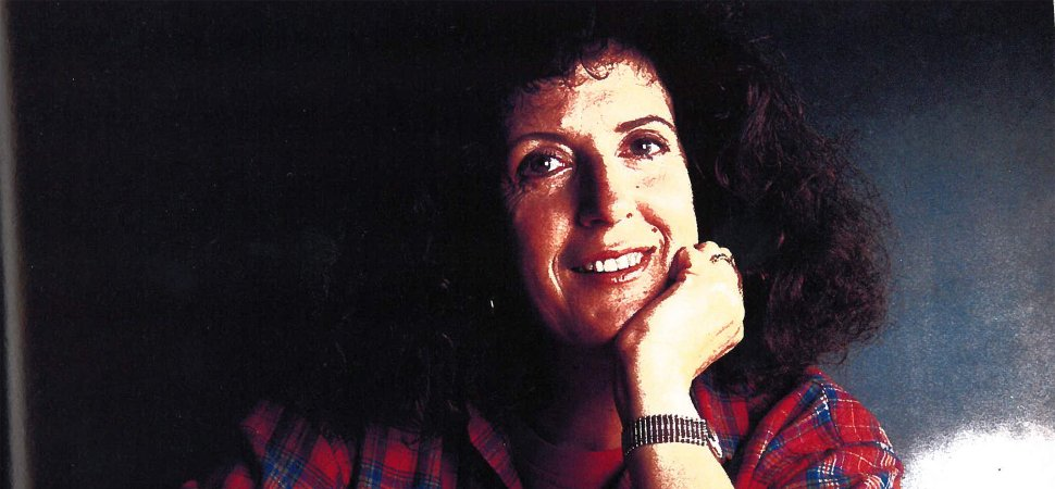 how anita roddick changed business forever How anita changed the world roddick altered forever the paradigm of business in june 2003 anita roddick guest-edited 'the independent' for a day.