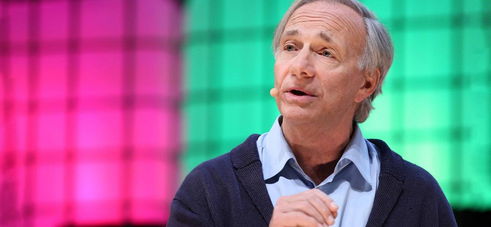 Billionaire Ray Dalio and Adam Grant Just Created a Free Personality Assessment Tool to Improve Your Business--and Your Relationships