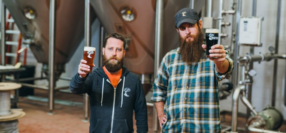 6 Secrets From This Startup Brewery 39 S Breathtaking Success