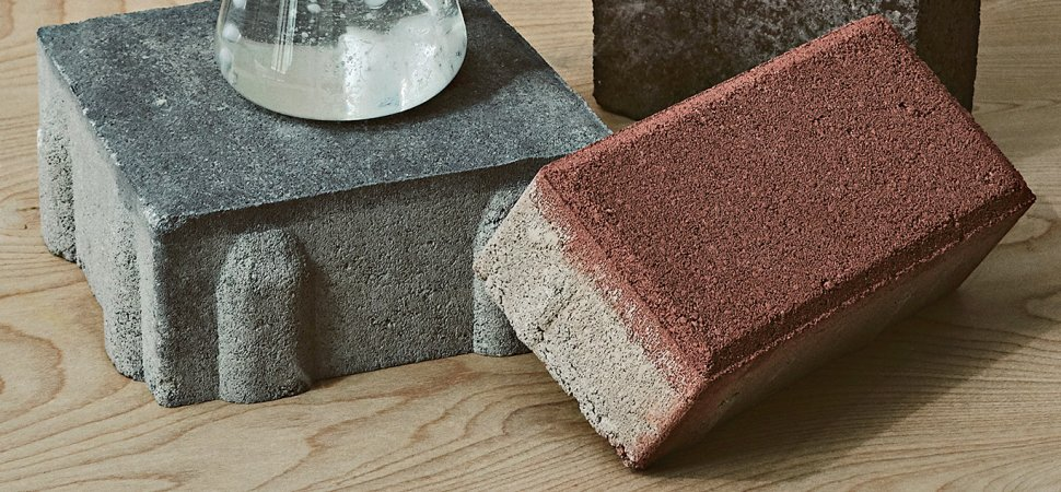 Cement Has a Huge Carbon Footprint. This New Jersey Startup Can Cut It by