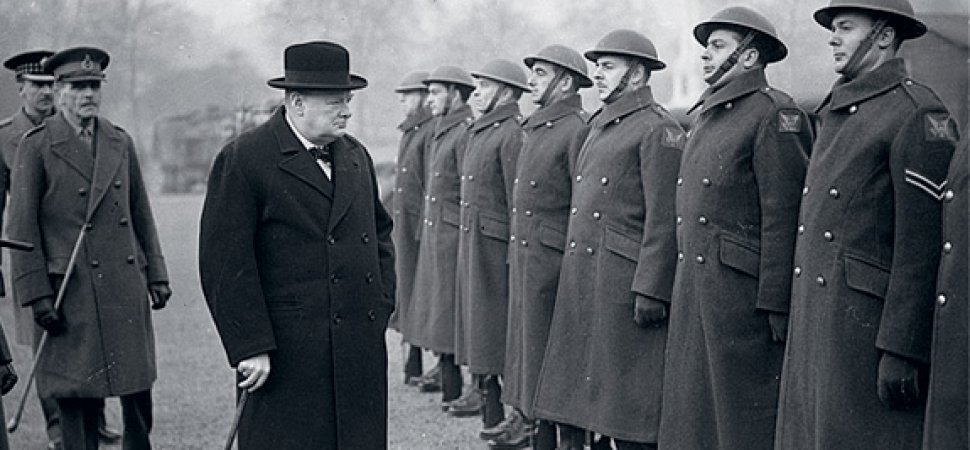 the battle of britain a turning The battle of saratoga proved to be a crucial vistory for the patriots and is considered a turning point of the  france to enter the war against britain,.