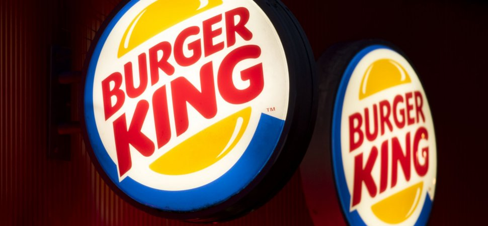 Burger King's New Ad Features a Moldy ...
