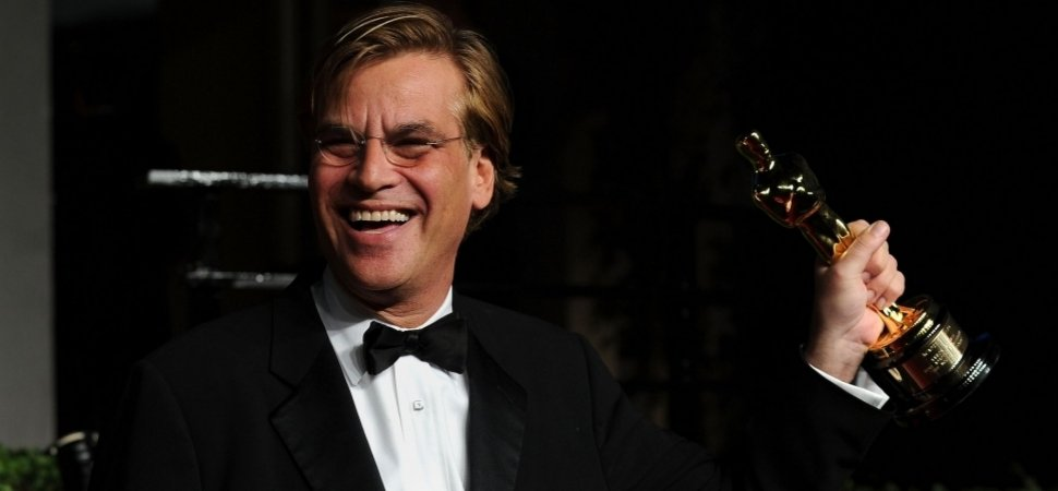21 Quotes by Aaron Sorkin That Will Inspire You to be Compelling
