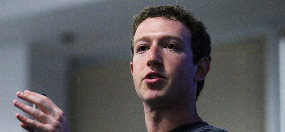 Mark Zuckerberg's Building Plans Face Pushback in Palo Alto | Inc.com