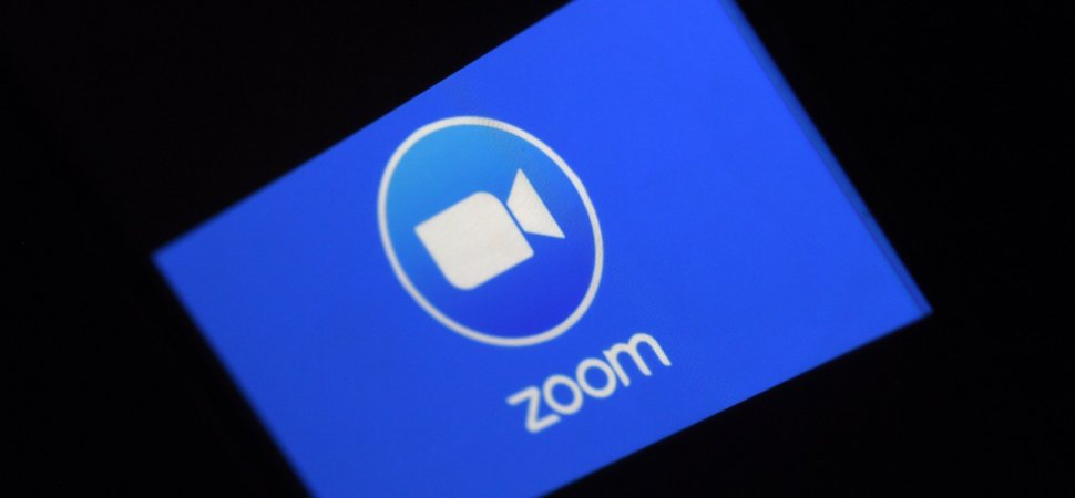 The CEO of Zoom Just Gave a ...