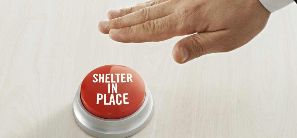 3 Tips to Running a Successful Business With A Shelter-In-Place Order