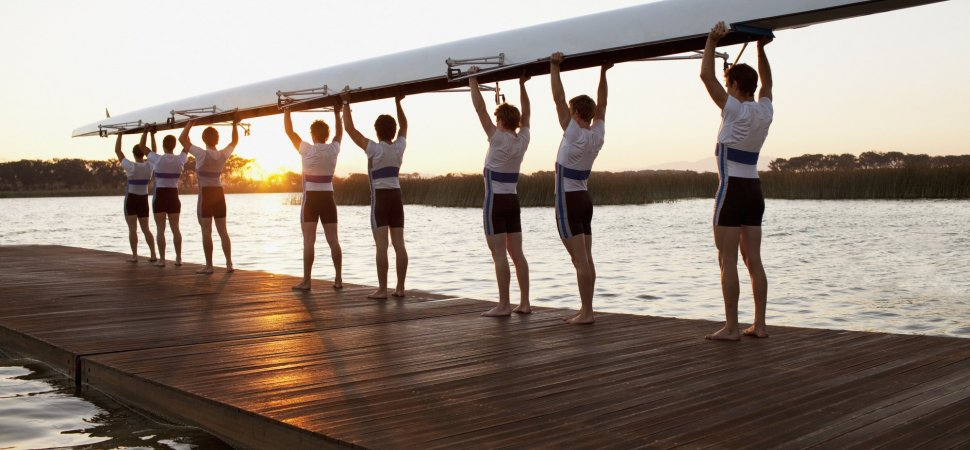 The 5 Most Important Characteristics of Great Teams