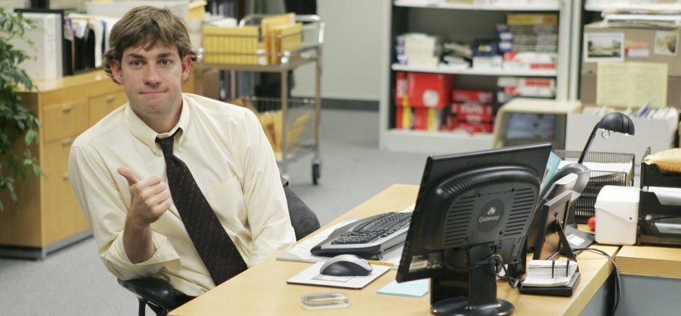 10 Funny Quotes From The Office To Add To Your Next