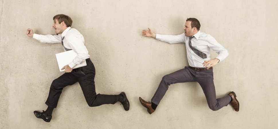 9 Signs You Should Run Away From That Job Offer | Inc.com