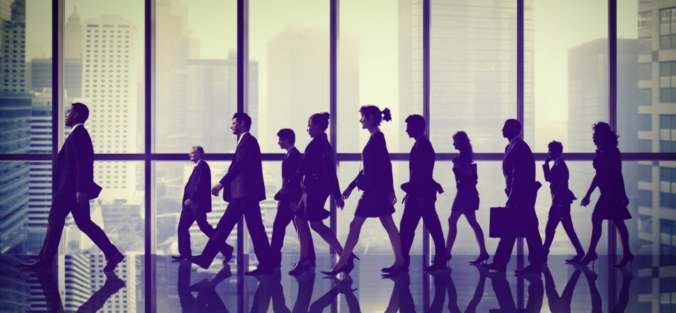 21 ways to be a better leader