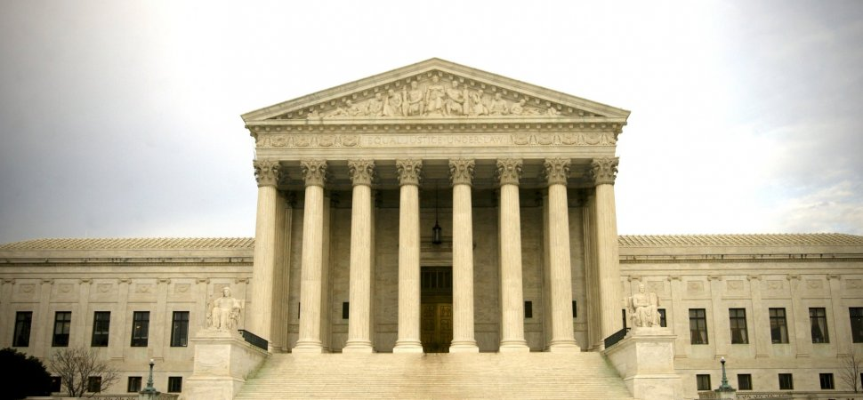 22 Inspiring Quotes From United States Supreme Court