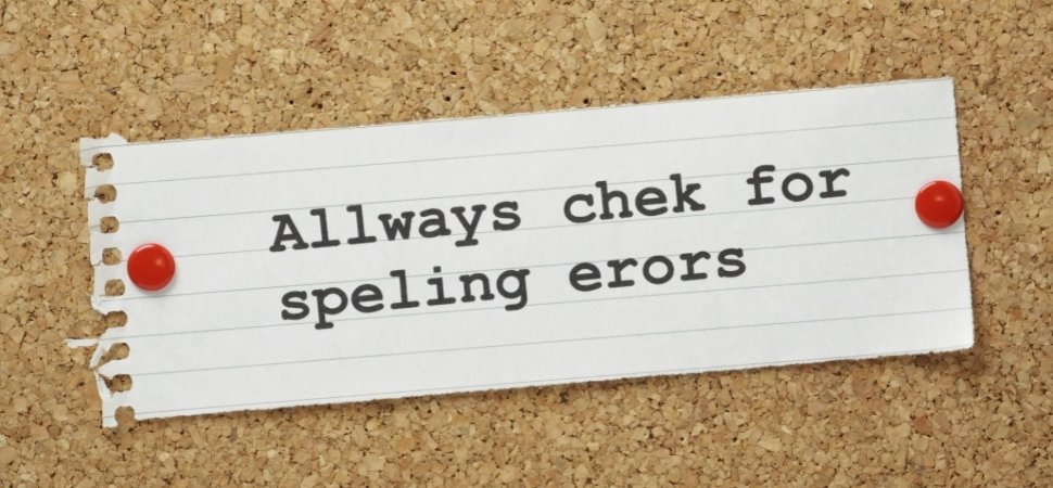 7 Basic Grammar Mistakes That Make Customers Cringe | Inc.com
