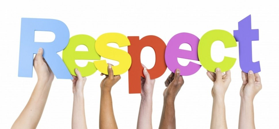 How to Earn the Respect of Other Bloggers