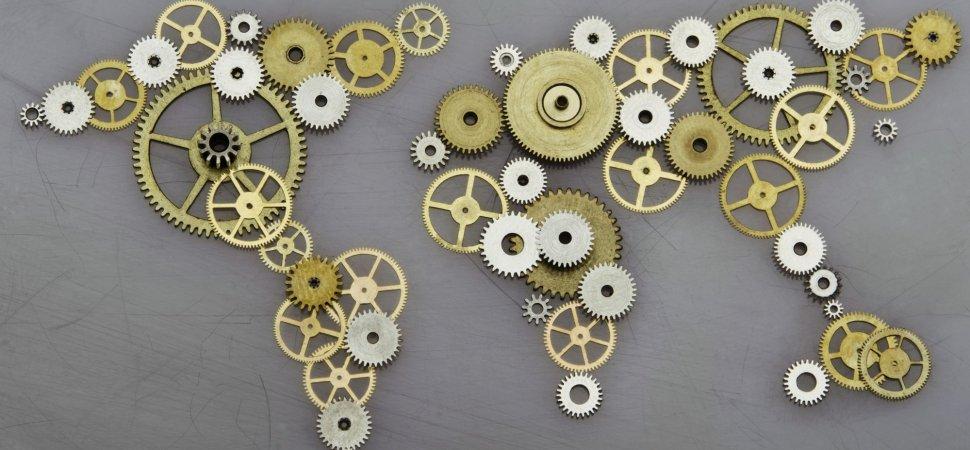 How Microsoft, Rackspace, and HP Enterprise Gear for Global Sales