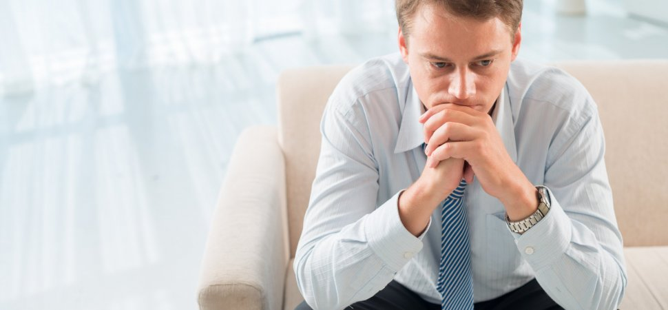 10 troubling habits of chronically unhappy people