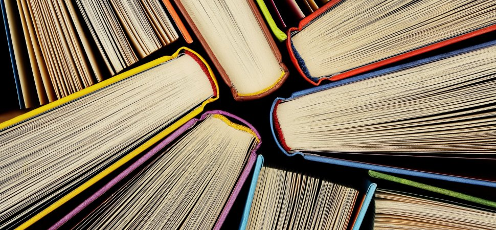 7 Books That Will Make You an Idea Factory