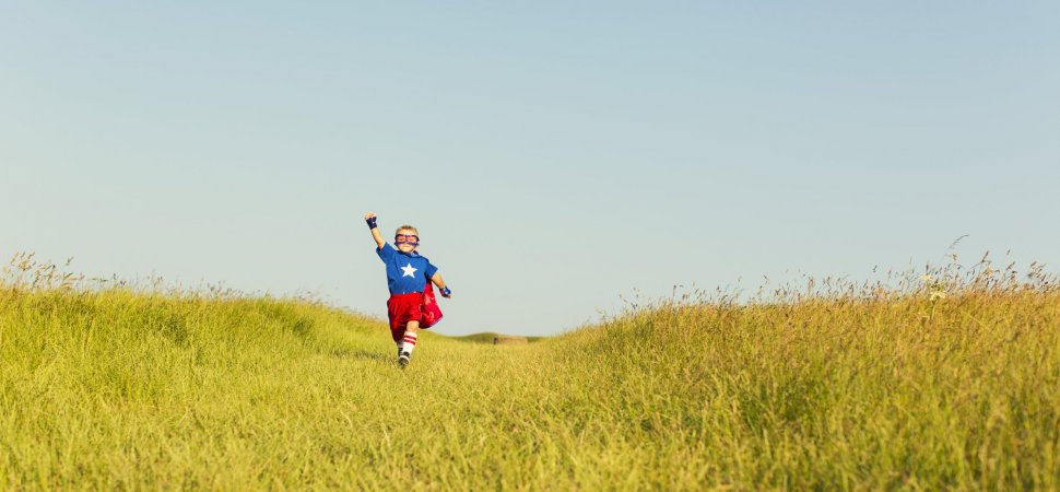 10 Simple Ways to Develop Leadership Skills in Your Children