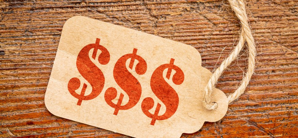 It's Not Your Job to Save Your Customers Money. Here's How to Overcome the Anxiety of Pricing | Inc.com
