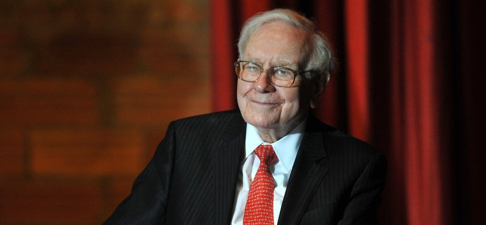Warren Buffett Explains That Making This Career Decision Will Never Lead to a Bad Result