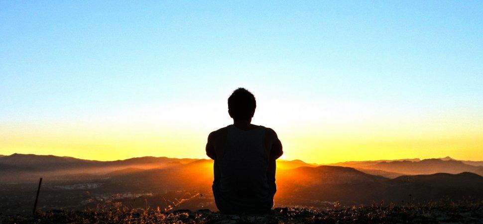 Mindfulness Journal - Magazine cover