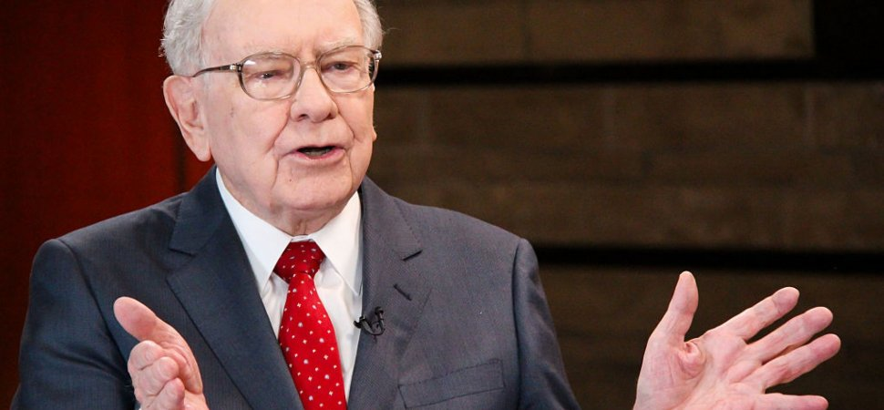 With 15 Words, Warren Buffett Explained a Brutal Truth Most People Never Accept