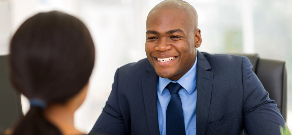 10 mistakes most people make during an interview  and what to do instead