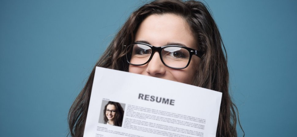 17 Things You Should Leave Off Your Resume and LinkedIn Profile