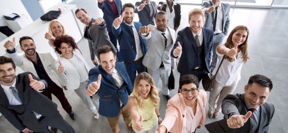 10 Work Habits That Will Keep You a Step Ahead of the ... Step Ahead Inc Step Ahead Inc Indianapolis Public Photos