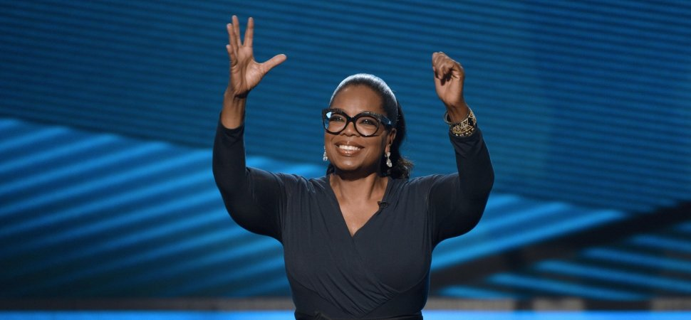 Oprah Joins 39 60 Minutes 39 Inspiring Us To Cultivate