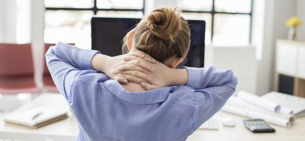 9 Ways to Push Through That Annoying Midday Slump