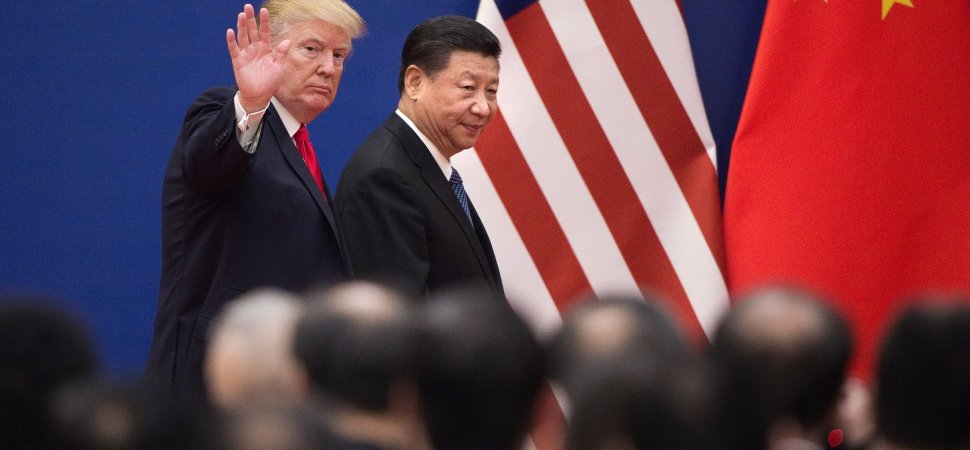 China Is Threatening a Move That Could Be Disastrous for Major American Tech Companies Like Apple and Tesla