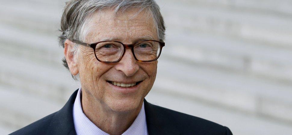 Bill Gates Just Shared a Brutal ...