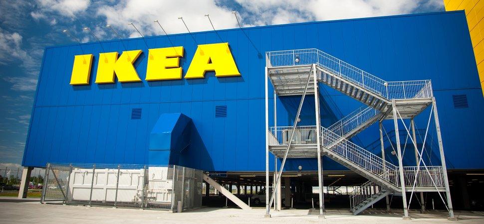 The Genius Design Elements That Made Ikea A Massive
