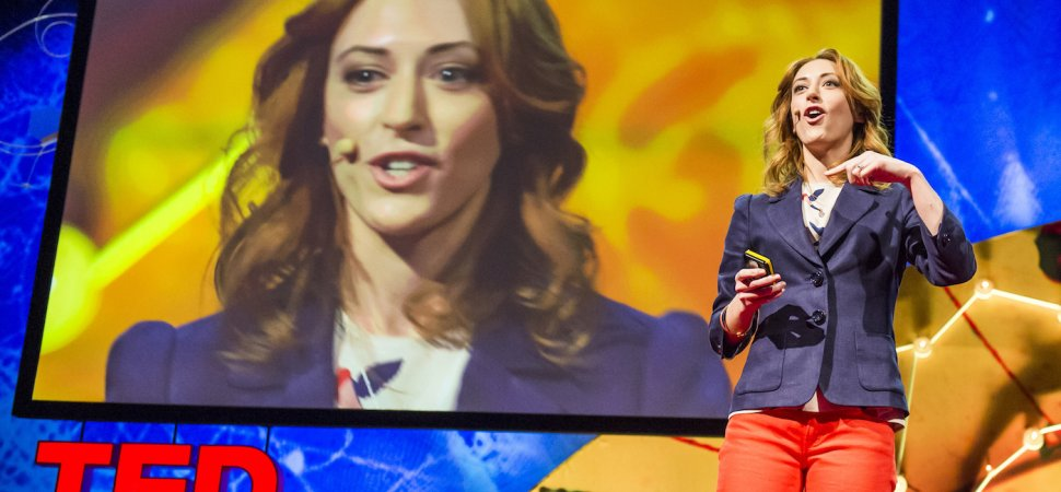 ted talks online dating hack We did that hard work for you by compiling the eight best ted talks  her own  matchmaking algorithm, thus hacking the way online dating is.