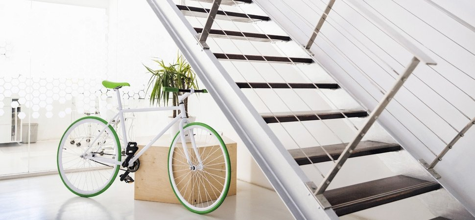 9 Tricks To Design A Cool Office On The Cheap Inc Com