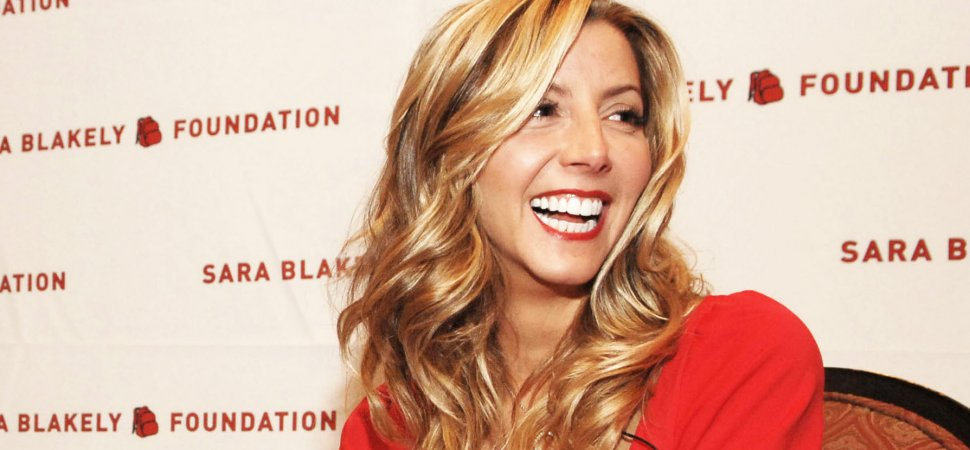 sara-blakely-getty_109631717_56972 Forbes is Stretching the Term Self-Made with Their Latest Women Billionaires List