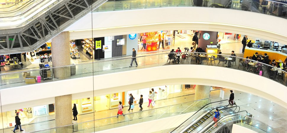 shopping mall marketing strategy launch The ecommerce market in india is primarily a duel between flipkart and   launched in february 2017, paytm mall is focussed on keeping its.