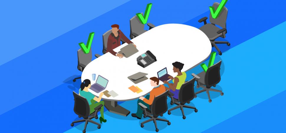 Improving Business Meetings