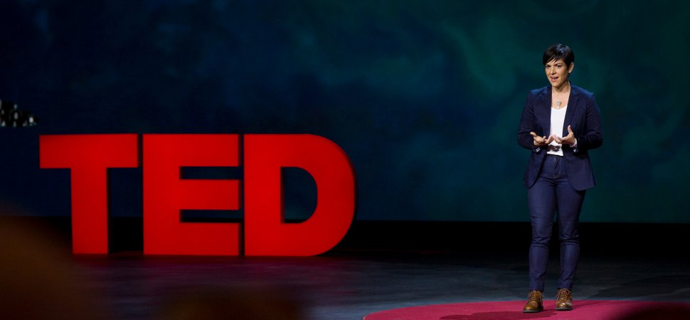 Avoid Death by PowerPoint with 3 Tips From the Top TED Talks