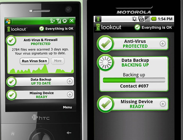 Lookout Security & Antivirus - Android Apps on Google Play