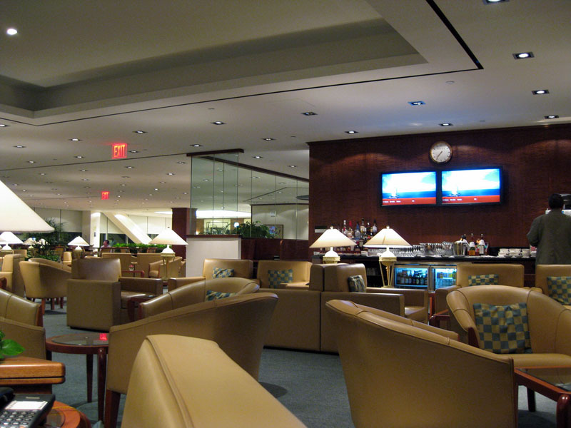 2011 Business Travel 50 Best Airport Lounge Emirates