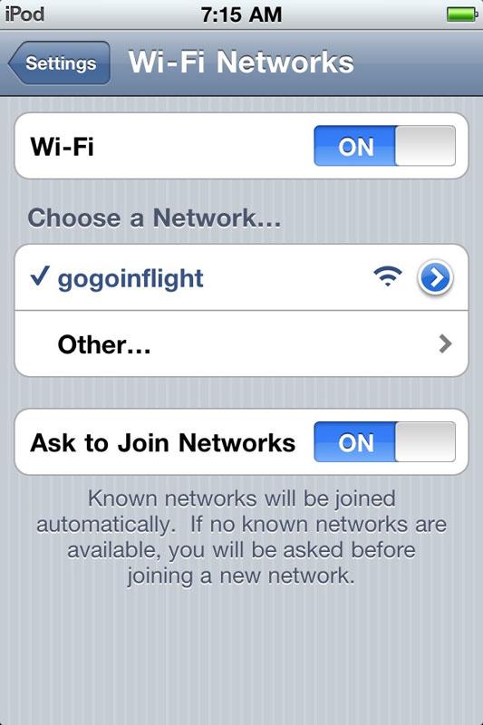 Iphone как сделать точку wifi на