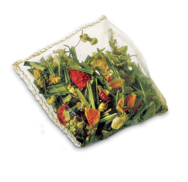 Loose tea has a stronger and fresher flavor, because often it is simply a higher quality tea. Loose leaf tea uses whole (or very large pieces of leaves), and thus, all the essential oils of the tea leaf .