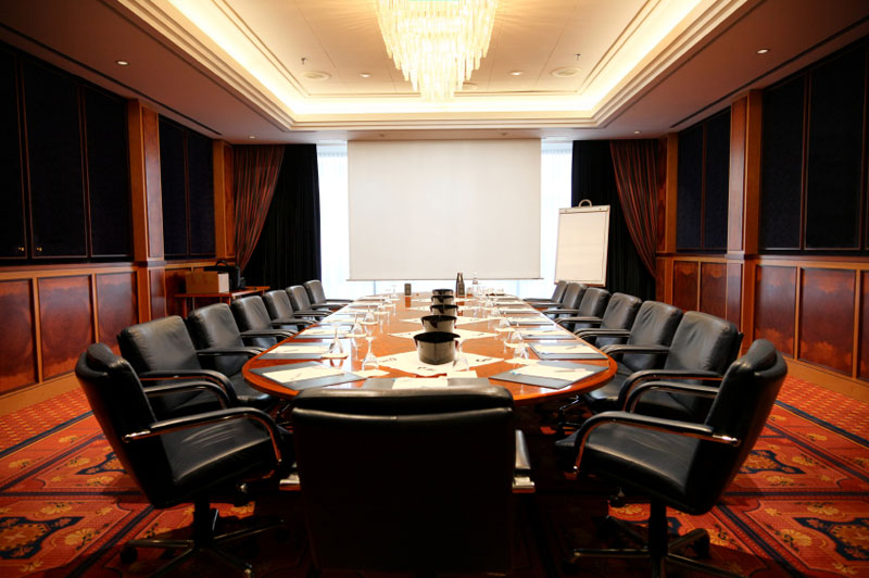 Entrepreneurship Guide How To Assemble A Board Of