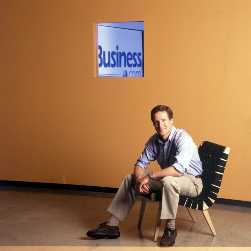 Jake Winebaum is a serial entrepreneur. He is the founder of FamilyFun magazine, Business.com, Brighter.com and co-founder of eCompanies and Blue Waters Research.